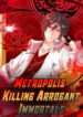 metro killer cover by AB
